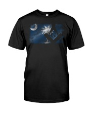 South Carolina Freemasons Classic T-Shirt front