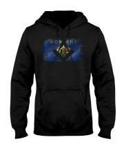Montana Freemasons Hooded Sweatshirt tile