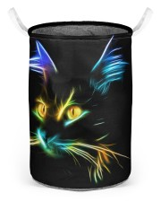 cat Laundry Basket - Medium front