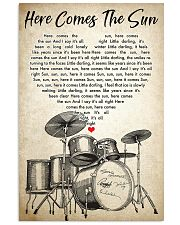 Here Come The Sun - The Beatles 16x24 Poster front