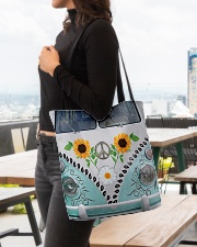 Limited edition bus All-over Tote aos-all-over-tote-lifestyle-front-04
