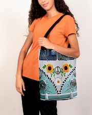 Limited edition bus All-over Tote aos-all-over-tote-lifestyle-front-07