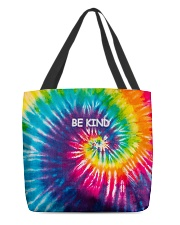Be kind All-over Tote thumbnail