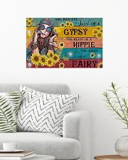 Gypsy 24x16 Poster poster-landscape-24x16-lifestyle-01