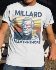 Happy 4th of july 36 Classic T-Shirt apparel-classic-tshirt-lifestyle-28