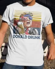 Happy 4th of july 3 Classic T-Shirt apparel-classic-tshirt-lifestyle-28