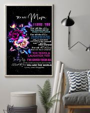 To my mom 2 16x24 Poster lifestyle-poster-1