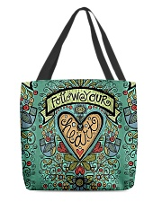 Hippie 1 All-over Tote thumbnail