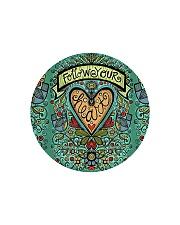 Hippie 1 Circle Cutting Board thumbnail