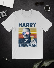 Happy 4th of july 40 Classic T-Shirt lifestyle-mens-crewneck-front-16