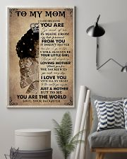 To my mom 16x24 Poster lifestyle-poster-1
