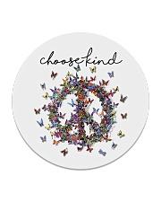 Choose kind Circle Coaster thumbnail