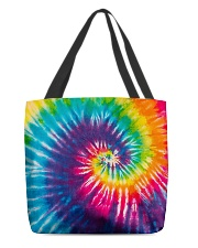 Hippie 13 All-Over Tote tile