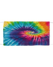 Hippie 13 Cloth face mask front
