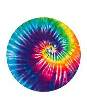 Hippie 13 Circle Coaster tile