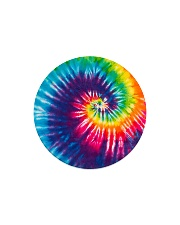 Hippie 13 Circle Magnet tile