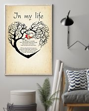 In My Life - The Beatles 08 16x24 Poster lifestyle-poster-1
