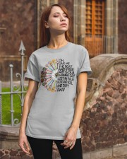 Oh give me the beat and  Classic T-Shirt apparel-classic-tshirt-lifestyle-06