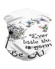 every little thing is gona be alright Neck Gaiter tile
