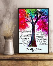To my mom 3 16x24 Poster lifestyle-poster-3