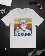 Happy 4th of july 33 Classic T-Shirt lifestyle-mens-crewneck-front-16
