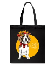 Beagle bag gift Tote Bag tile