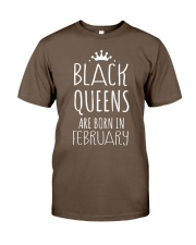 Black Queens are born in February  thumb