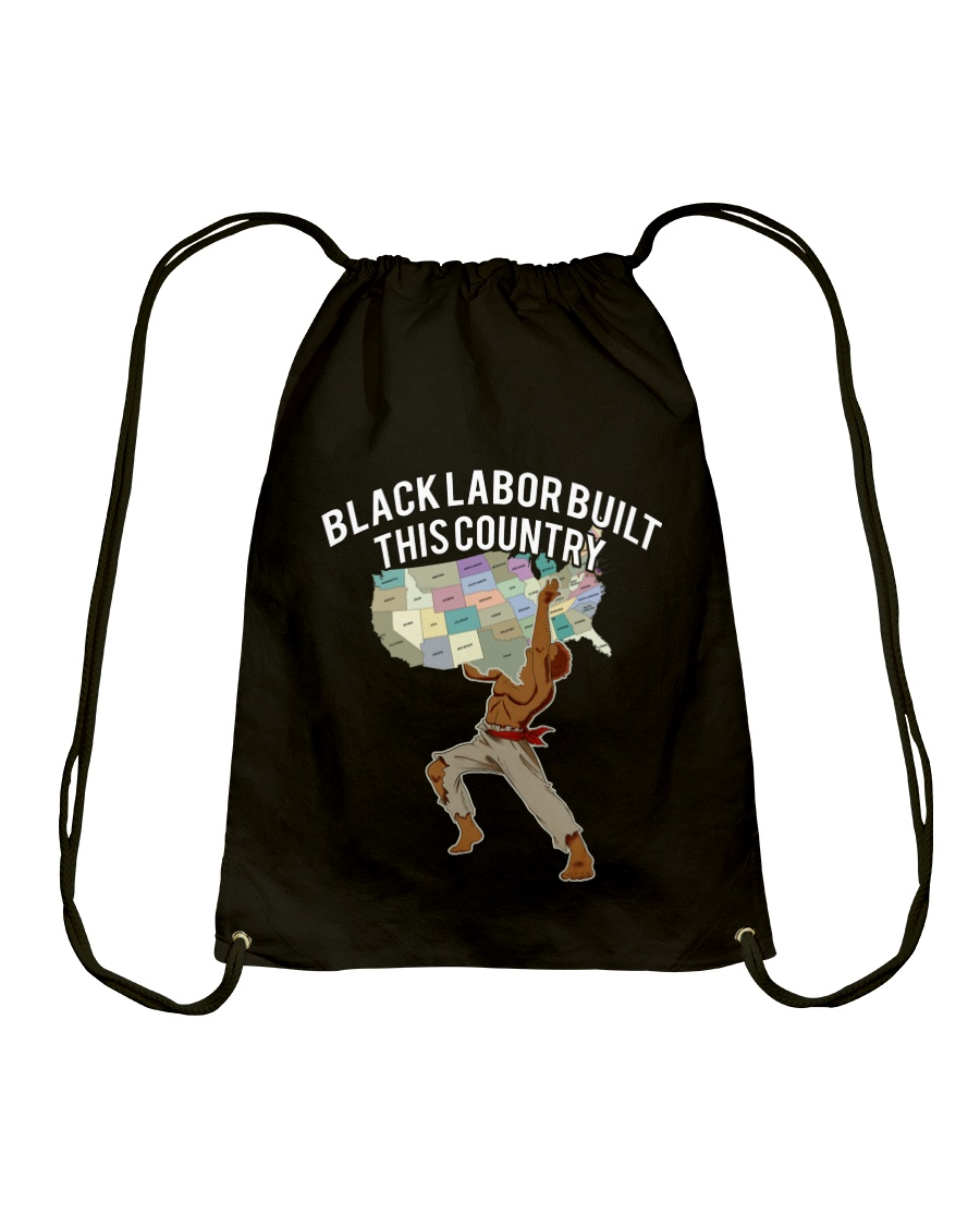 Limited Edition - Available for a short time Drawstring Bag