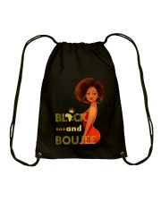 Limited Edition - Available for a short time Drawstring Bag thumbnail