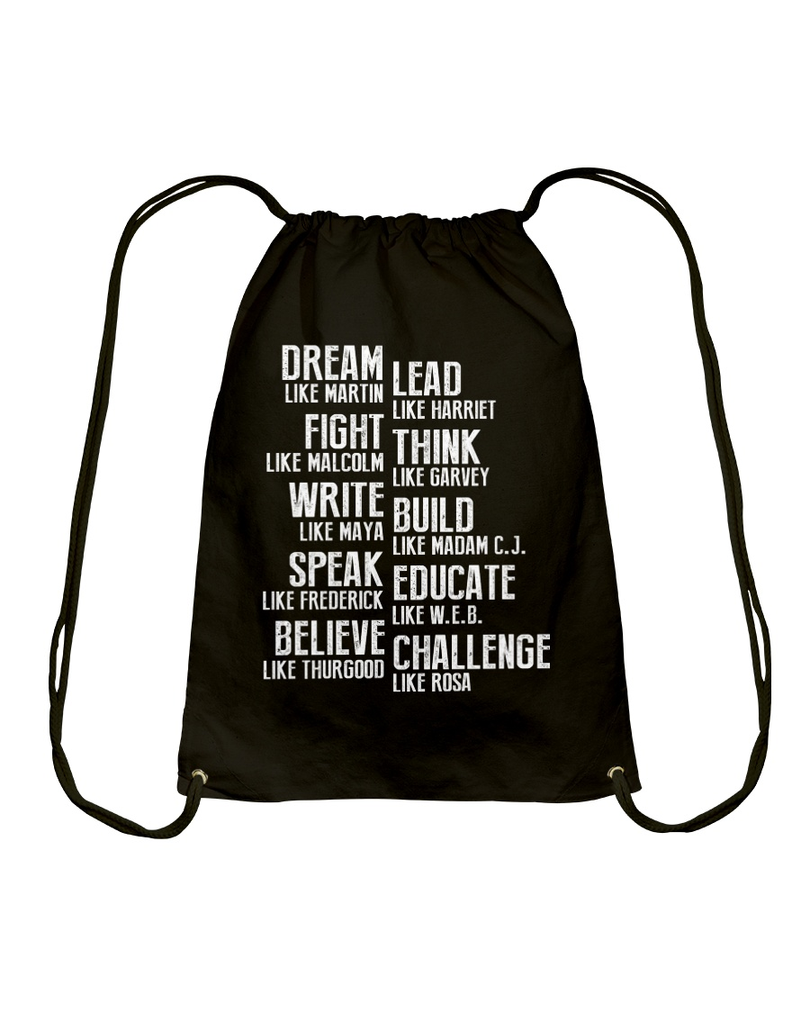 Available for a short time only Drawstring Bag