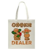 Cookie Dealer Tote Bag thumbnail