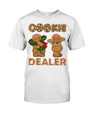 Cookie Dealer Classic T-Shirt front