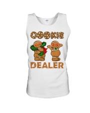 Cookie Dealer Unisex Tank thumbnail