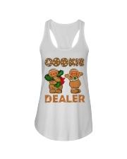 Cookie Dealer Ladies Flowy Tank thumbnail