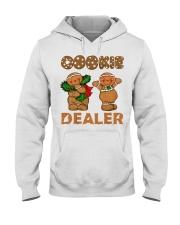 Cookie Dealer Hooded Sweatshirt thumbnail