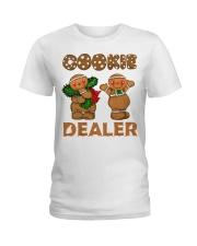 Cookie Dealer Ladies T-Shirt thumbnail