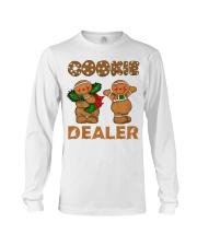 Cookie Dealer Long Sleeve Tee thumbnail