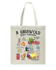 A Griswold Family Christmas Tote Bag thumbnail
