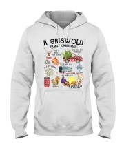 A Griswold Family Christmas Hooded Sweatshirt thumbnail