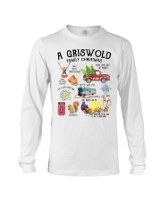 A Griswold Family Christmas Long Sleeve Tee thumbnail