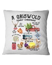 A Griswold Family Christmas Square Pillowcase thumbnail