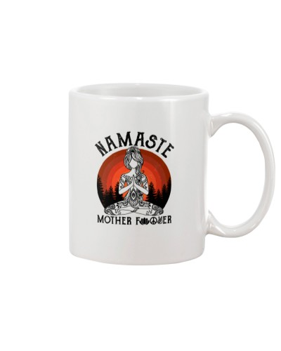 Namaste MF 01e