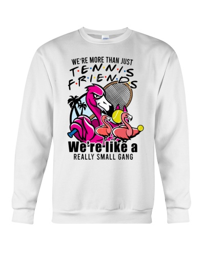 Tennis Friends