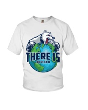 There Is No Plan B Youth T-Shirt tile