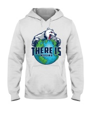 There Is No Plan B Hooded Sweatshirt thumbnail