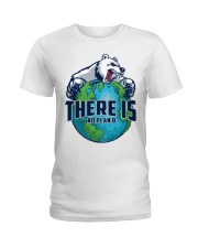 There Is No Plan B Ladies T-Shirt thumbnail
