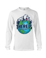 There Is No Plan B Long Sleeve Tee thumbnail