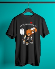 ANTIDEPRESSANTS - BEAGLES Classic T-Shirt lifestyle-mens-crewneck-front-3