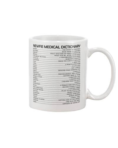 NEWFIE MEDICAL DICTIONARY