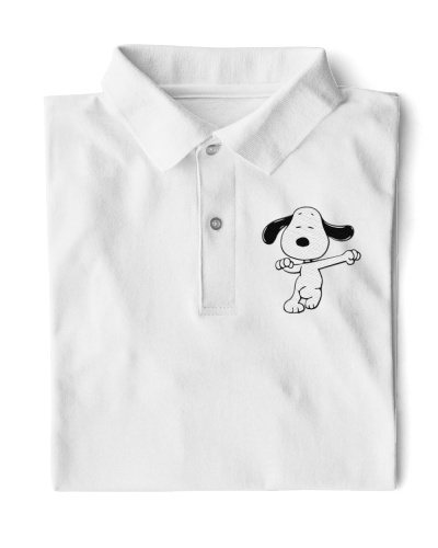 Limited Edition- Happy Beagle